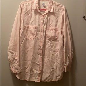 Women's Old Navy Dress Shirt